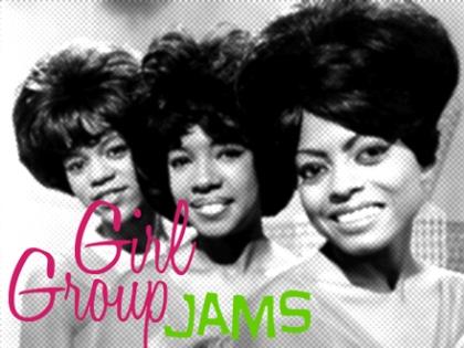 girl group jams